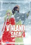 Vinland Saga Band 4
