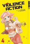 Violence Action Band 4