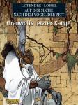 Auf der Suche nach dem Vogel der Zeit 3: Grauwolfs letzter Kampf