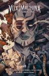 Critical Role: Vox Machina Origins Band 2