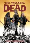 The Walking Dead Das Malbuch