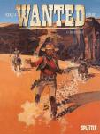 Wanted 4: Das Kopfgeld