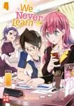 We Never Learn Band 4