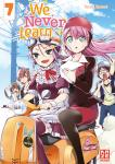 We Never Learn Band 7