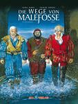 Die Wege von Malefosse (Gesamtausgabe)