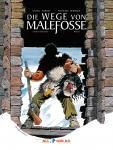 Die Wege von Malefosse (Gesamtausgabe) Buch 2