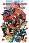 Weihnachten mit den DC-Superhelden