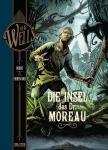 H.G. Wells Die Insel des Dr. Moreau