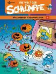 Die Welt der Schlümpfe 5: Halloween in Schlumpfhausen