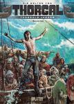 Die Welten von Thorgal - Thorgals Jugend 4: Berserker