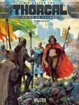 Die Welten von Thorgal - Kriss de Valnor 4: Bündnisse