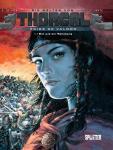 Die Welten von Thorgal - Kriss de Valnor 5: Rot wie der Raheborg