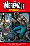 Werewolf by Night (Classic Collection)