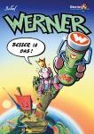 Werner 6: Besser is das