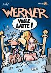 Werner 11: Volle Latte!