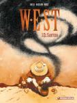 W.E.S.T. 3: El Santero