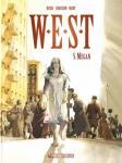 W.E.S.T. 5: Megan