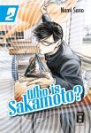 Who is Sakamoto? Band 2