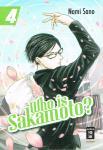 Who is Sakamoto? Band 4