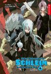 Meine Wiedergeburt als Schleim in einer anderen Welt (Light Novel) Band 6