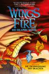 Wings of Fire - Die Graphic Novel 1: Die Prophezeiung der Drachen