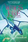 Wings of Fire - Die Graphic Novel 2: Das verlorene Erbe