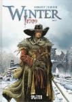 Winter 1709 Buch 1