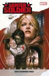 Winter Soldier Megaband 2: Der schwere Weg