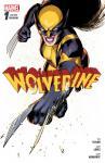 Wolverine (2016) 1: Killergene