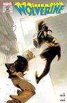 Wolverine (2016) 3: Wolverine vs. Logan