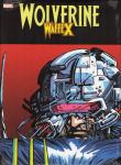 Wolverine Deluxe: Waffe X