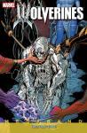 Wolverines Megaband 1: Teufelskreis
