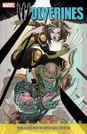 Wolverines Megaband 2: Die Lebenden und die Toten