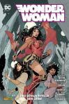 Wonder Woman 11: Das Schlachtfeld der Liebe