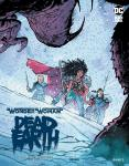 Wonder Woman: Dead Earth Band 2