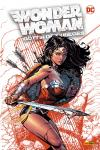 Wonder Woman - Göttin des Krieges Deluxe Collection