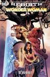 Wonder Woman (Rebirth) 3: Die Wahrheit