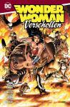 Wonder Woman: Verschollen Softcover