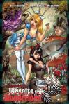 Wonderland 2: Jenseits vom Wunderland