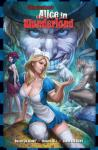 Wonderland 7: Alice im Wunderland