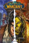World of Warcraft (Graphic Novel) 3: Angriff der Geißel