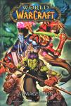 World of Warcraft (Graphic Novel) Armageddon
