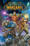 World of Warcraft (Graphic Novel) Dunkle Reiter
