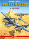 Der Wüstenfalke 4: Sakkara