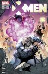 X-Men (2016) 3: Weltenfresser