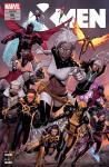 X-Men (2016) 4: Zu neuen Ufern