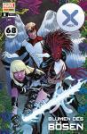 X-Men (2020) 8