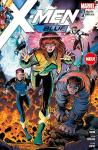 X-Men: Blue 1: Reise ins Blaue