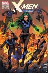 X-Men: Blue 4: Zu den Waffen