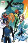 X-Men: Blue 5: Die letzten Tage des Sommers